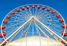 Ferris Wheel Fotos de Stock Royalty Free