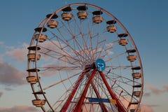 Ferris Wheel Stockfotos