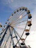 Ferris Wheel Imagenes de archivo