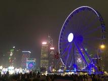 Ferris wheel Royalty Free Stock Images