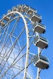 Ferris Wheel at Andorra la Vella Andorra Stock Image