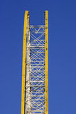 Ferris wheel Royalty Free Stock Image