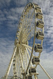 Ferris wheel. Stock Images