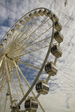 Ferris wheel. Stock Photography