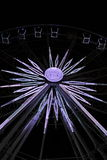 The Ferris Wheel of Cape Town Royalty Free Stock Photography