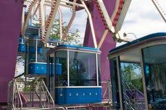 Ferris Wheel Car Royalty Free Stock Photos