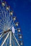 Ferris Wheel Carnival Ride fotos de stock royalty free
