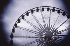 Ferris Wheel Brighton Royalty Free Stock Images