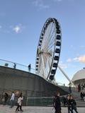 Ferris Wheel Fun! Fotografia Stock
