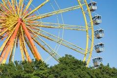 Ferris Wheel in Germany Stock Image