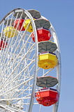 Ferris Wheel, Royalty Free Stock Photo