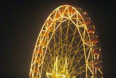 Ferris Wheel, Niagara Falls, New York Royalty Free Stock Photography