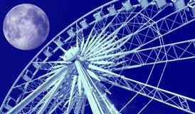 Ferris Wheel stock illustrationer