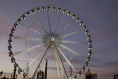 Ferris Wheel, Paris, France Stock Images