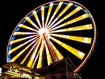 Ferris wheel Pigeon Forge Royalty Free Stock Image