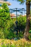 Ferris Wheel portátil Fotografía de archivo libre de regalías
