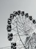 Ferris wheel Stock Image