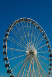 Ferris Wheel Seattle Royalty Free Stock Photos