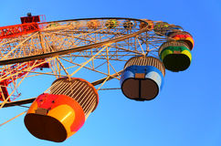 Ferris wheel Sydney New South Wales Australia royalty free stock image