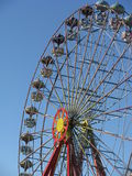 Ferris wheel in Tigre, Buenos Aires Stock Photo