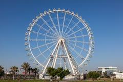 Ferris Wheel in Valencia Royalty Free Stock Photography