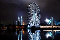 Ferris Wheels Stock Images