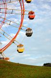 Ferriswheel Lizenzfreies Stockfoto
