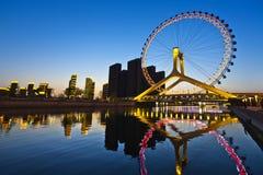 Ferriswheel Royalty Free Stock Image