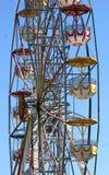 Ferriswheel Стоковое фото RF