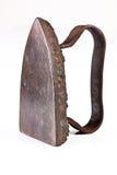 Ferro antico Fotografie Stock