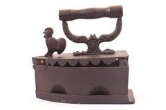 Ferro antigo Fotografia de Stock Royalty Free