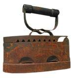 Ferro antigo. imagens de stock