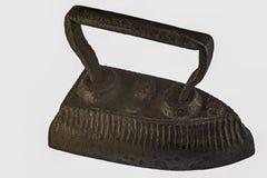 Ferro, antiguidade Imagens de Stock