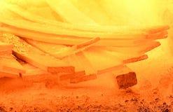 Ferro caldo immagine stock libera da diritti