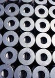 Ferro de molde Imagens de Stock