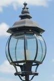 Ferro della lampada Immagine Stock Libera da Diritti