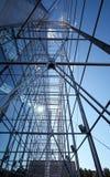 Ferro e hastes e fios do aço Imagem de Stock