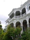 Ferro fundido da mansão de Rupertswood Imagem de Stock