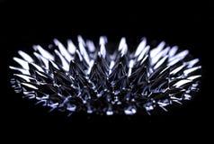 Ferro-líquido Imagem de Stock Royalty Free