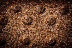 Ferro oxidado 1 Fotografia de Stock