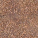 Ferro oxidado da textura sem emenda Fotografia de Stock Royalty Free