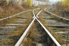 Ferrocarril fotos de archivo