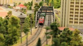 Ferrocarril metrajes
