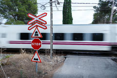 Ferrocarril 17071602 image libre de droits
