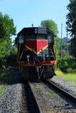 Ferrocarril de Arkansas Fotos de archivo