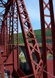 Ferrocarril de Circum-Baikal fotos de archivo libres de regalías