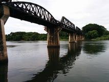 Ferrocarril de la muerte Fotografía de archivo