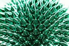 Ferrofluid Obraz Stock