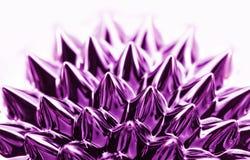 Ferrofluid fotografia royalty free