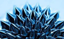 Ferrofluid obrazy royalty free